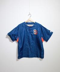 used:STARTER - San Diego Padres  batting  JKT