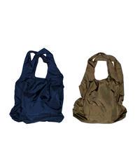 INFIELDER DESIGN:Military Ripstop nylon Eco Bag