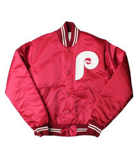 STARTER - Phillies Stadium Jacket - S size