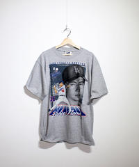 used:#16 HIDEO NOMO  LAD TEE - L size #28