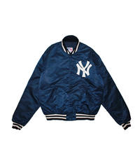 used:New York Yankees STARTER BB JKT - L size