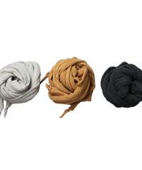 RYU washble  wool gauze stole