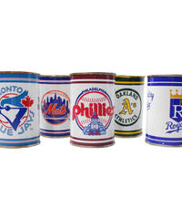 MLB vintage COIN BANK