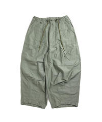 Needles H.D. PANT  FATIGUE - OLIVE