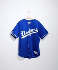 used:Majestic Los Angeles Dodgers #31 PIAZZA