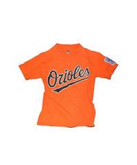 used:KIDS MLB Baltimore Orioles tee
