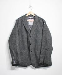 Rebuild by Needles:Tweed Jacket - Covered Jacket #4
