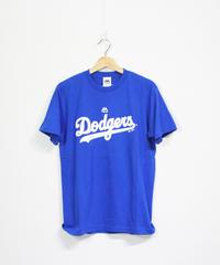 Majestic:Los Angeles Dodgers #18 MAEDA Tee