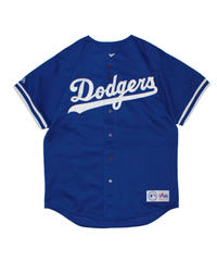 used:majestic #31 Los Angeles Dodgers Jersey -  L size