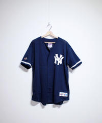 used:Majestic #2 JETER New York Yankees Jersey #2