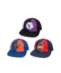 POTEN:TAMANIWA SP Patch CAP - TEAM