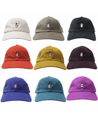 INFIELDER DESIGN:BEAR CAP