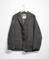 Rebuild by Needles:Tweed Jacket - Covered Jacket #5