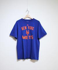 used:majestic New York Mets Tee