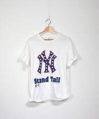 used:New York Yankees Stand Tall  Tee