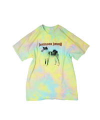 INFIELDER DESIGN: Tie-Dye Multi color Tee