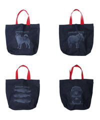 INFIELDER DESIGN  - DENIM BAG