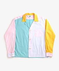 AiE -  Krazy Shirt  Super Fine Poplin  GREEN - size M -