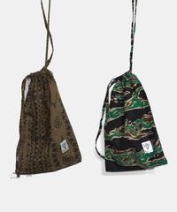 South2 West8:String Bag - Flannel Pt.