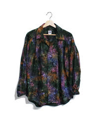 AiE :PAINTER SHIRT - ABSTRACT BATIK