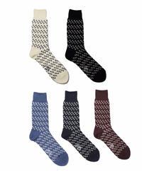 ROSTER SOX:LL Socks