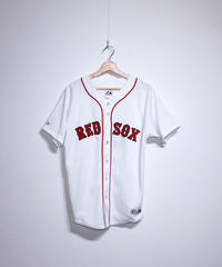 used:majestic BOSTON Home Jersey