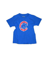 used:KIDS MLB Chicago Cubs tee