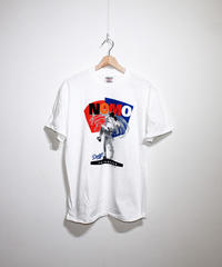 deadstock:Los Angeles Dodgers HIDEO NOMO TORNADO  Tee #23