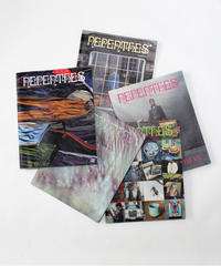 Nepenthes:in print #10  #11 #12  #13 #14 (5SET)