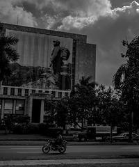 Dec.2016 in Cuba