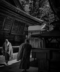 7名様限定高野山写真教室2020/04/27〜28