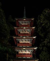 6名様限定神社仏閣写真散歩〜日光東照宮編〜2020/02/12〜13