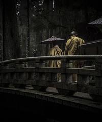 5名様限定神社仏閣写真教室〜高野山編〜2020/06/18〜19