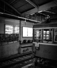 5名様限定箱根登山鉄道&箱根神社写真散歩一泊二日12/27〜28