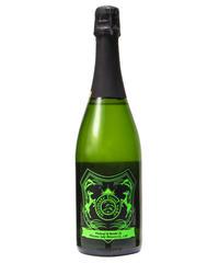 【日本酒】GEKKO  スパークリング日本酒 720ml ※お取り寄せ商品