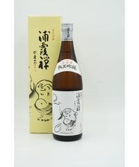 【日本酒】浦霞 純米吟醸 禅 箱入れ 720ml