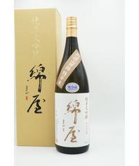 【日本酒】綿屋 純米大吟醸 阿波山田錦 1800ml