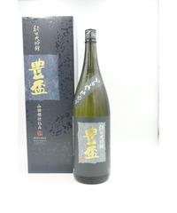 【日本酒】豊盃 純米大吟醸 山田穂 1800ml