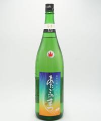 【日本酒】あたごのまつ 純米吟醸 ささら 冷卸 1800ml