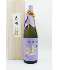 【日本酒】阿部勘 大吟醸 社 1800ml