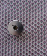 [予約商品]  ツリー(ベージュピンク色)  ハノンオリジナルファブリック 20cm x 50cm