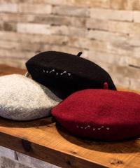 harapecoベレー帽【HP18-KR02】