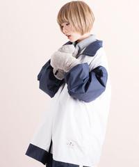 もこもこ手袋【HP17-ZA01】