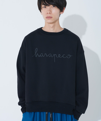 LOGO SWEAT【HP19-SW02】