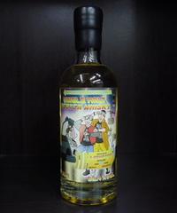 ラフロイグbatch1 12年・ブティックウイスキー 500ml