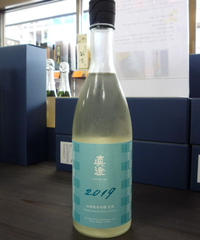 真澄・山廃純米吟醸生酒 720ml