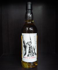 熊本城復興支援・戦国武将ボトル第6弾 グレンアラヒー22年  700ml