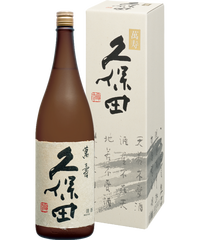 久保田・萬寿 純米大吟醸 1800ml