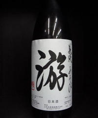 義侠・游 あそび 1.8L