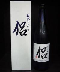 義侠・侶(ともがら) 純米吟醸原酒 720ml